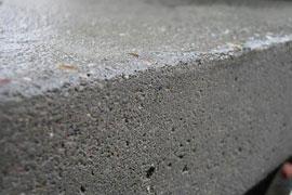 бетон, доставка бетона