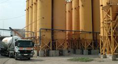 Цементный склад «Бетоникс»